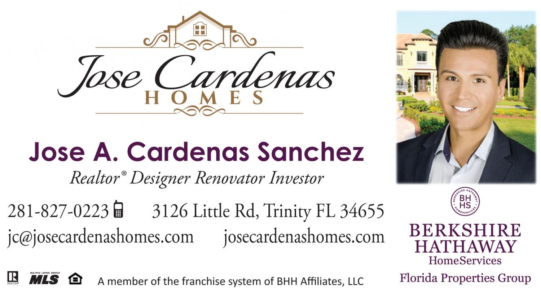 Home – Jose Cardenas