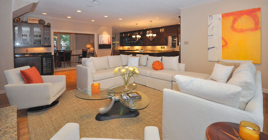 family room after 1