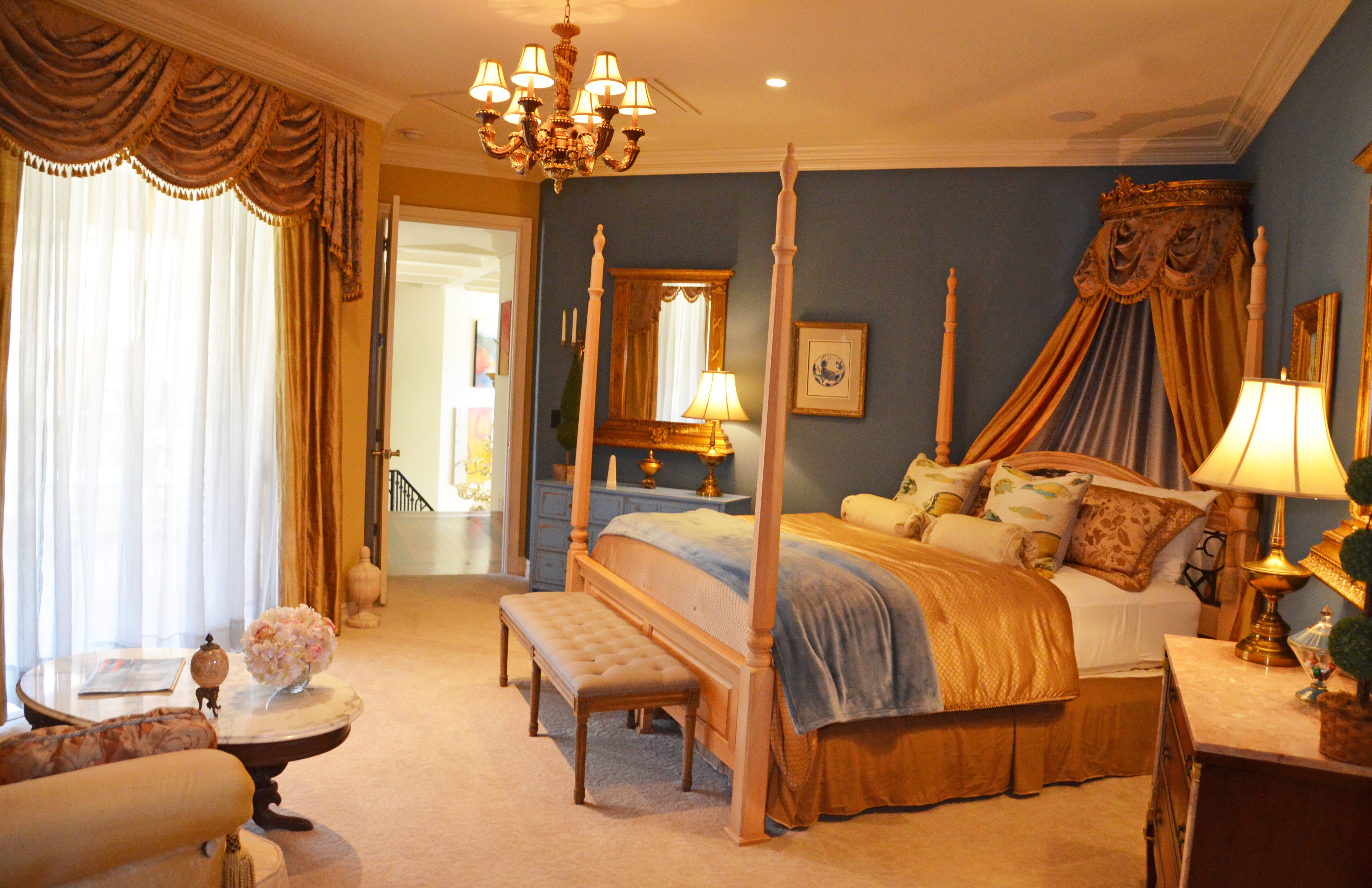 European suite